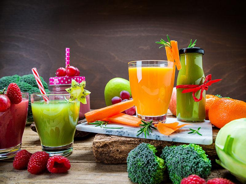 Heilfasten Ernährungsberatung