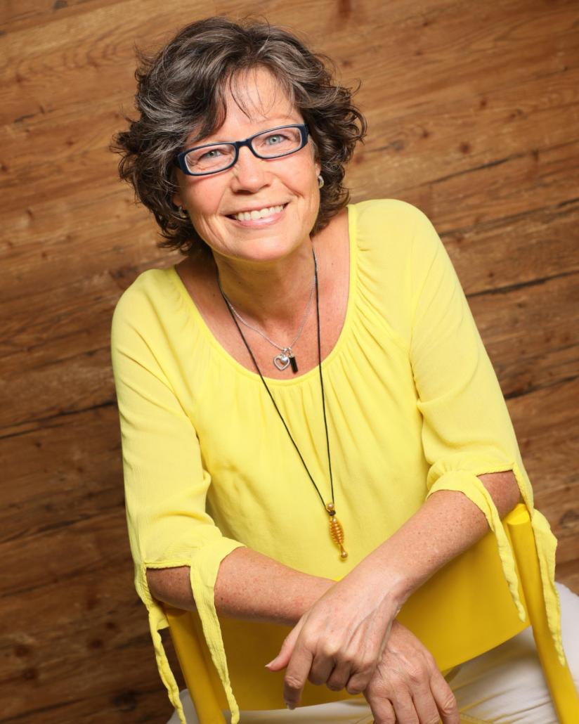Claudia Wollenberg